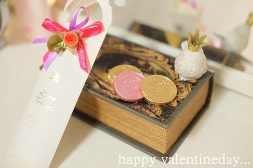 happy valentineday‼