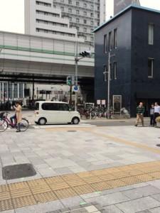 心斎橋駅(または四ツ橋駅)からお店までの行き方