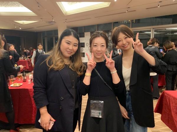アイラッシュカンファレンス東京